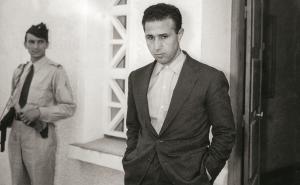 Histoire d'une trahison marocaine : détournement de l'avion du FLN 75043314_p