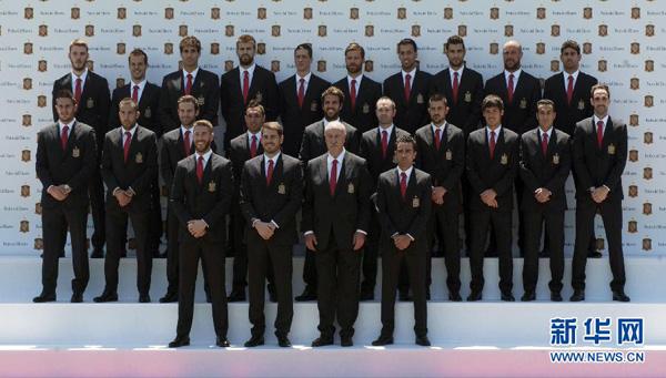 Hilo de la selección de España (selección española) 2014060314285893487