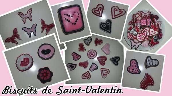 Biscuits, macarons, muffins et cupcakes de Saint Valentin - Page 3 83092182_p