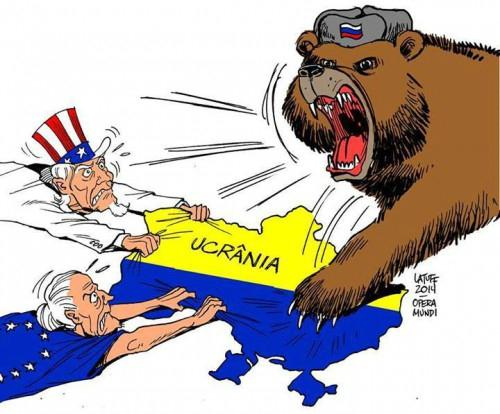 ukraine - Affrontements en Ukraine : Ce qui est caché par les médias et les partis politiques pro-européens - Page 9 96598396