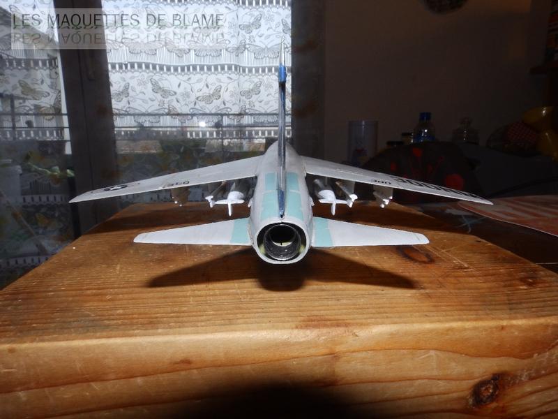 A7-A CORSAIR 2 VA-153 BLUE TAIL FLIES (1/72) HASEGAWA.(intégration à suivre dans un diorama). 114789619