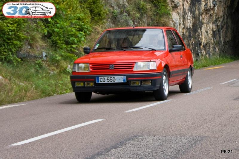 [21]  3ème Rallye des Grands Crus - 10 et 11 mai 2014 96135508_o