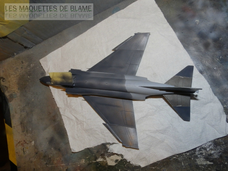 MCDONNELL DOUGLAS F-4S PHANTOM II, WFMA-232 US MARINE CORPS 1987 [italeri 1/72] - Page 2 109782773