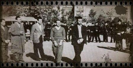 Histoire d'une trahison marocaine : détournement de l'avion du FLN 75043639_p