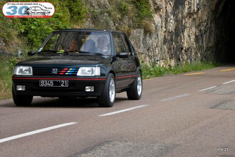 [21]  3ème Rallye des Grands Crus - 10 et 11 mai 2014 96135030_o