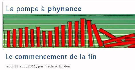 Noire Finance : La grande pompe à phynances & Le bal des vautours 67318322