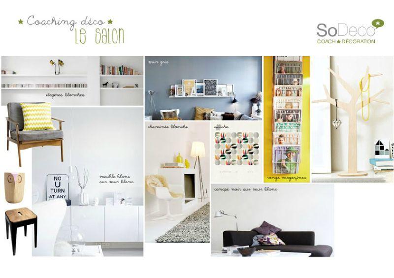 Notre future maison :Aménager cuisine/séjour 74142084