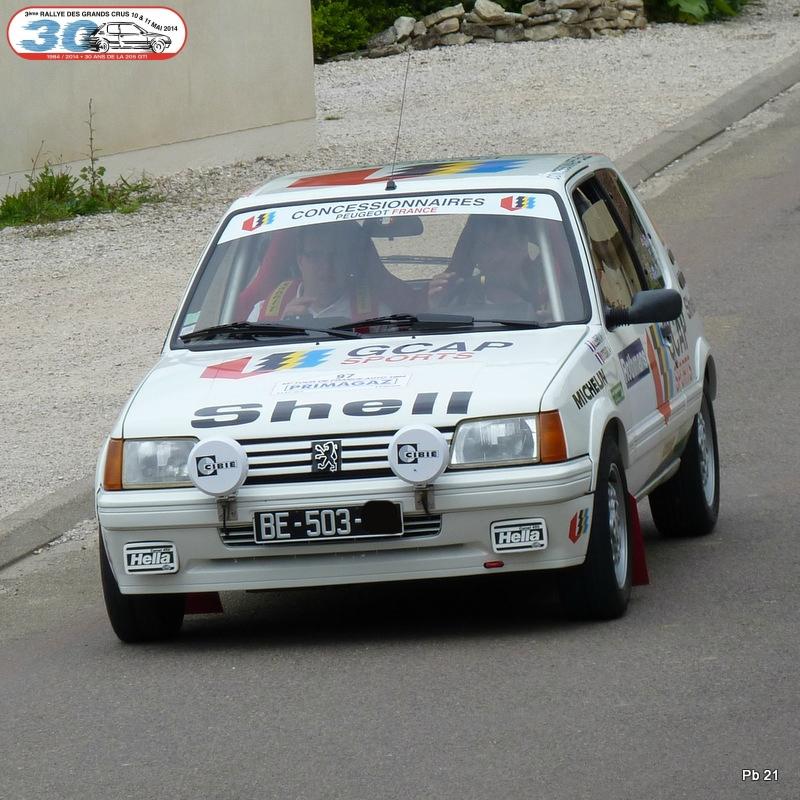 [21]  3ème Rallye des Grands Crus - 10 et 11 mai 2014 96137825_o