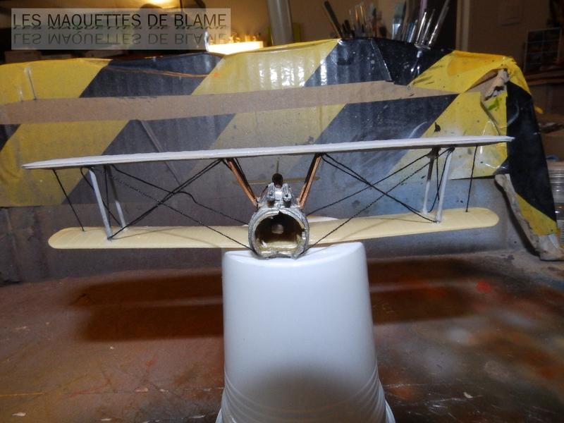 SOPWITH CAMEL F-1 [1/72] (N°3 NAVAL SQN, ROYAL NAVAL AIR SERVICE WALMER, DECEMBRE 1917) 116861444