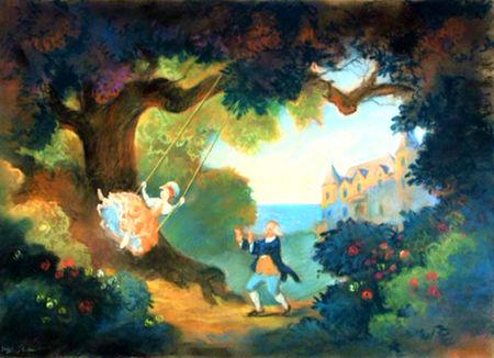 Similitudes et clins d'œil dans les films Disney ! - Page 42 26835416_p
