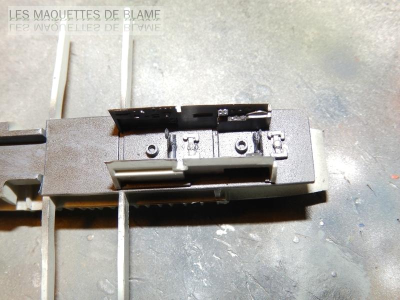FAIREY GANNET T5 (EN VOL) N°849 UK 1964 Revell 1/72 112862382