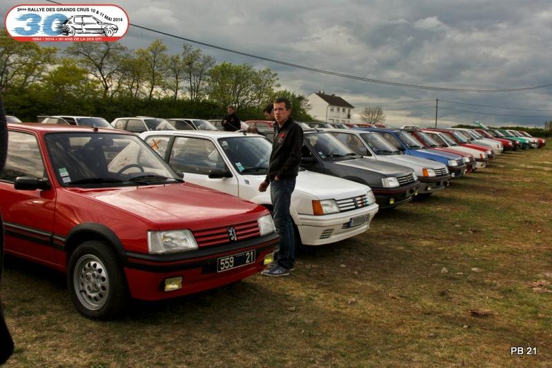 [21]  3ème Rallye des Grands Crus - 10 et 11 mai 2014 96135847_o