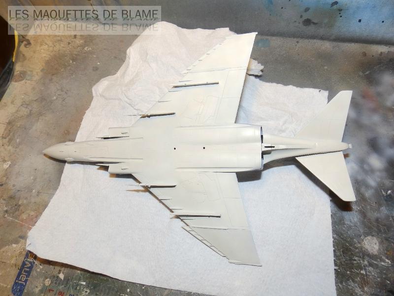 MCDONNELL DOUGLAS F-4S PHANTOM II, WFMA-232 US MARINE CORPS 1987 [italeri 1/72] - Page 2 109617625