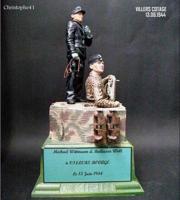 Vitrine de Christophe41 ( le 30.12.2019 : buste légionnaire 1918) - Page 5 109924897_o