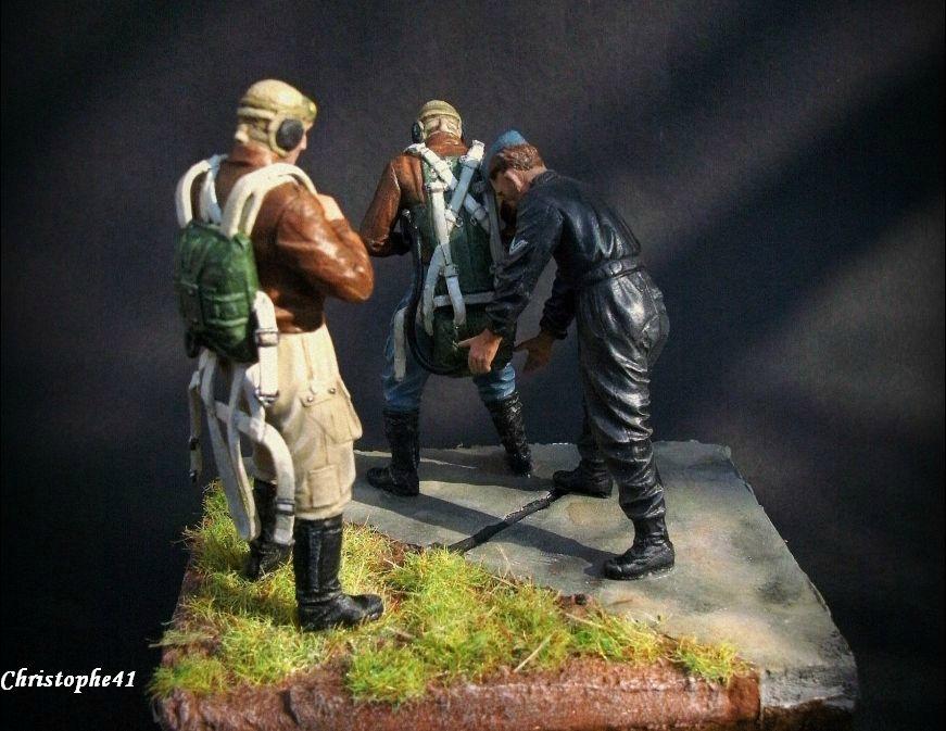 Vitrine de Christophe41 ( le 30.12.2019 : buste légionnaire 1918) - Page 3 94545205_o