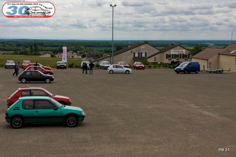 [21]  3ème Rallye des Grands Crus - 10 et 11 mai 2014 96133722_o