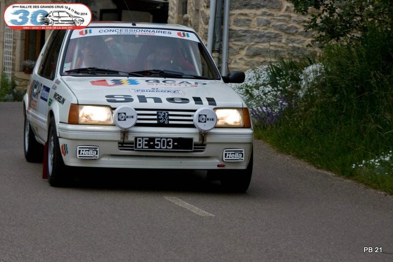 [21]  3ème Rallye des Grands Crus - 10 et 11 mai 2014 96135895_o