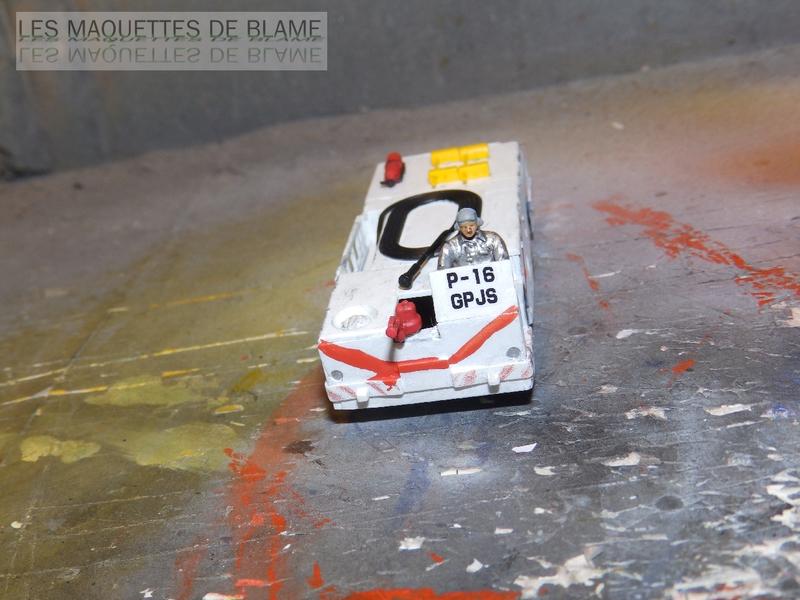 DIORAMA ATTENTION À LA FUITE (A7-A CORSAIR 2 VA-153 BLUE TAIL FLIES)!!!! 115180769