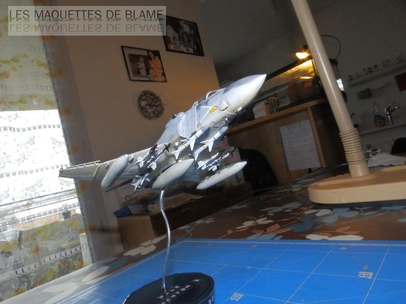 MCDONNELL DOUGLAS F-4S PHANTOM II, WFMA-232 US MARINE CORPS 1987 [italeri 1/72] 110060801
