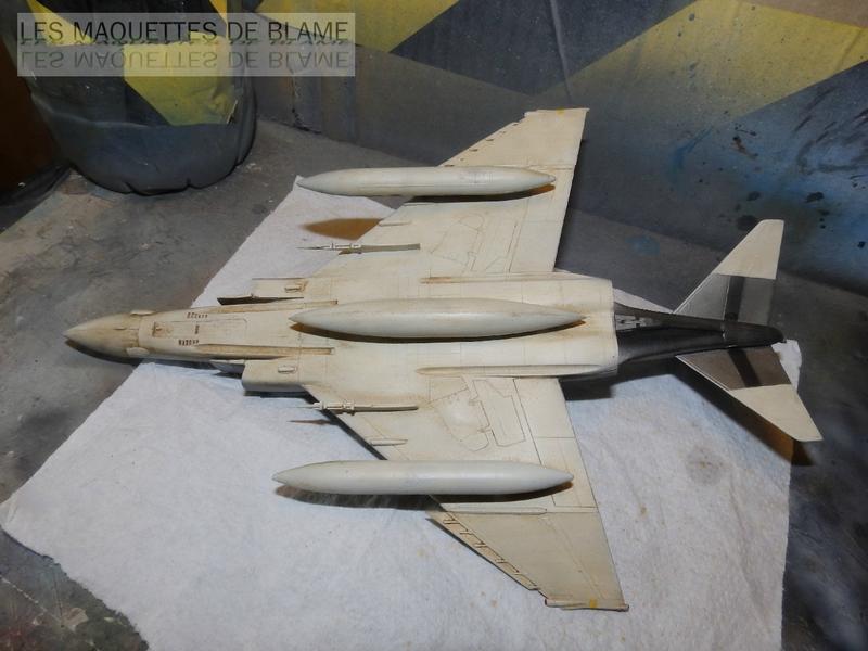 MCDONNELL DOUGLAS F-4S PHANTOM II, WFMA-232 US MARINE CORPS 1987 [italeri 1/72] - Page 2 109857335