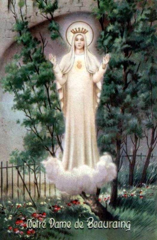 Une minute avec Marie, http://www.uneminuteavecmarie.com - Page 3 37379381