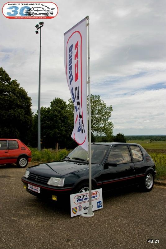 [21]  3ème Rallye des Grands Crus - 10 et 11 mai 2014 96133783_o