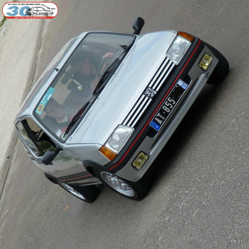 [21]  3ème Rallye des Grands Crus - 10 et 11 mai 2014 96137889_o