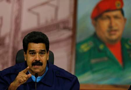 Venezuela: coup de projecteur sur les zones d´ombre médiatiques 94112810