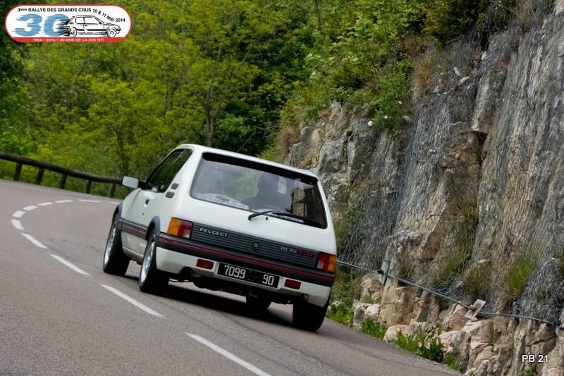 [21]  3ème Rallye des Grands Crus - 10 et 11 mai 2014 96135192_o