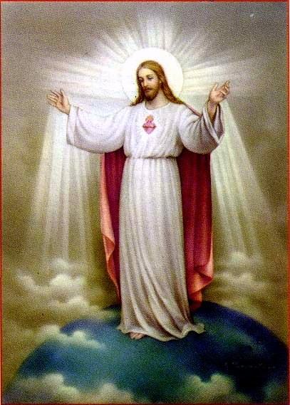 FETE DU SACRE COEUR DE JESUS 19378588