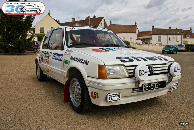 [21]  3ème Rallye des Grands Crus - 10 et 11 mai 2014 96133563_o