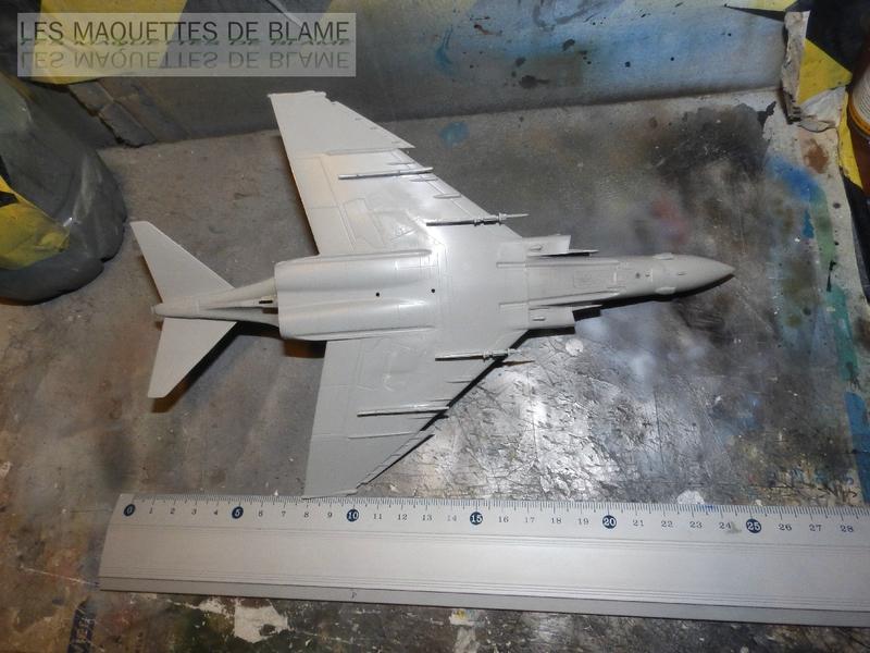 MCDONNELL DOUGLAS F-4S PHANTOM II, WFMA-232 US MARINE CORPS 1987 [italeri 1/72] - Page 2 109477731