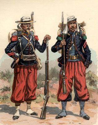 30 Avril 1863… Il y a 150 ans :  CAMERONE 85725971_p