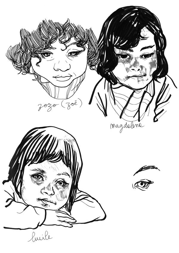 Illustration, illustrateurs (contemporains) 91976549_o