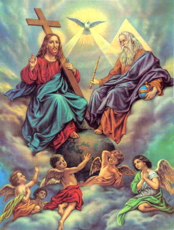 """Après le """"Notre Père"""" voici la plus belle prière de tous les chrétiens... 25296507"""