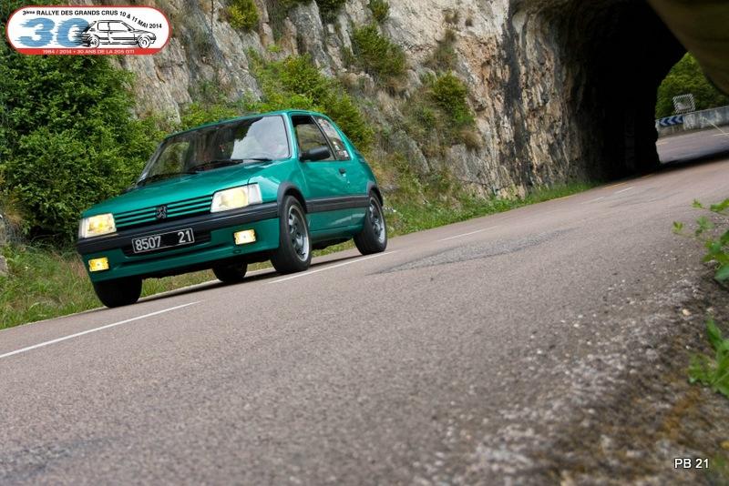 [21]  3ème Rallye des Grands Crus - 10 et 11 mai 2014 96135641_o