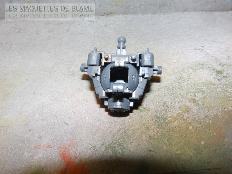BANDAI GUNDAM SANDROCK XXXG-01SR (MASTER GRADE 1/100) [CUSTOM URSS] 115795155