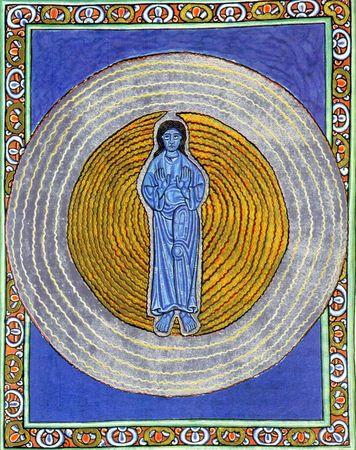 Comprendre la Trinité divine 88879934_p