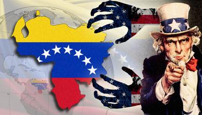 Venezuela: coup de projecteur sur les zones d´ombre médiatiques 110099424
