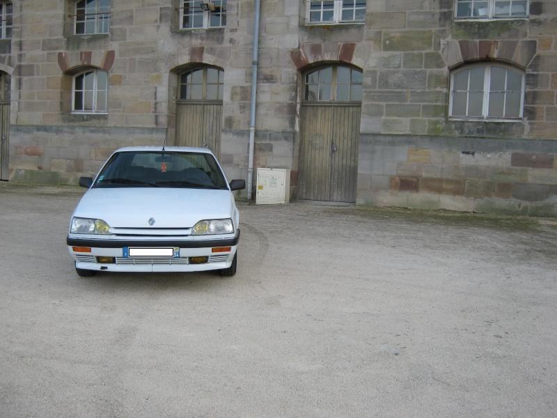Ma Renault 25 GTS Courchevel  73114622