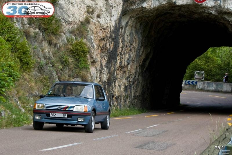 [21]  3ème Rallye des Grands Crus - 10 et 11 mai 2014 96135748_o