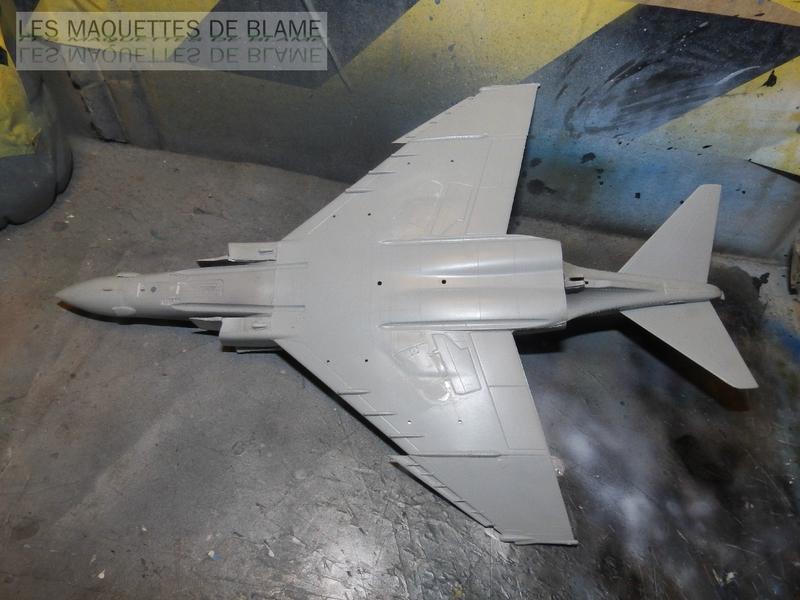 MCDONNELL DOUGLAS F-4S PHANTOM II, WFMA-232 US MARINE CORPS 1987 [italeri 1/72] - Page 2 109477460