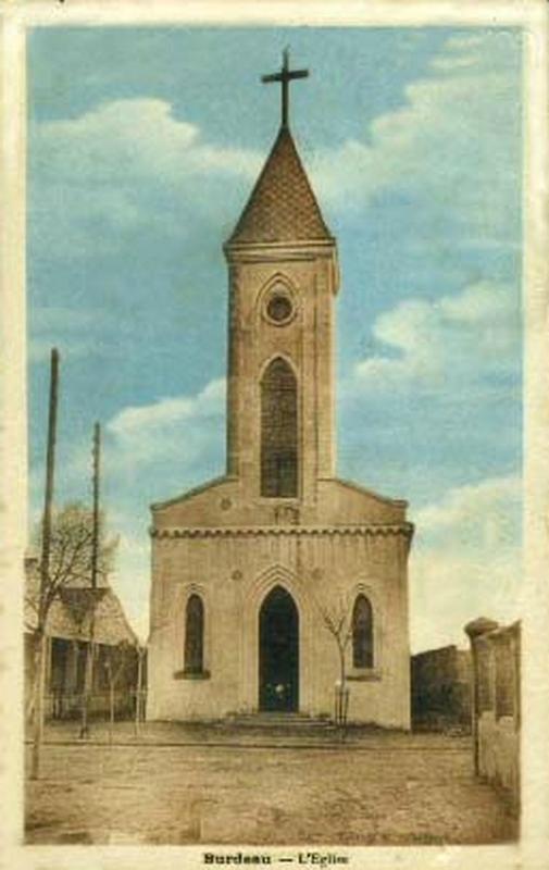 BURDEAU en Algérie Française 92581861