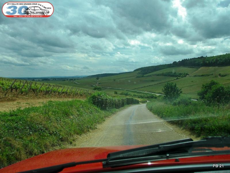[21]  3ème Rallye des Grands Crus - 10 et 11 mai 2014 96136952_o