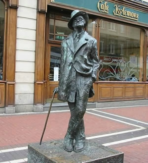 James Joyce, Gens de Dublin (Dubliners) 114418539