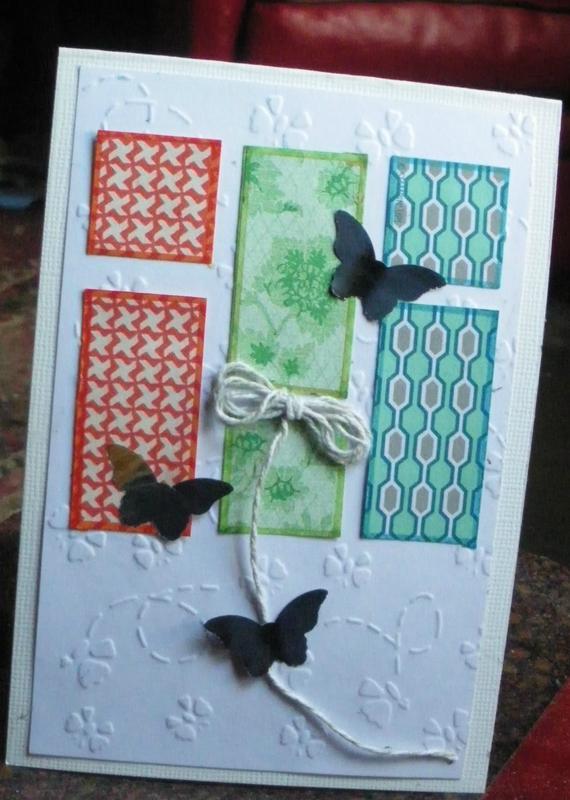 Carte papillons octobre 99358691