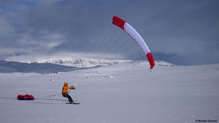 Nouveau record de distance !!! 5067 km en 58 jours dans le Groenland . 34377069_p