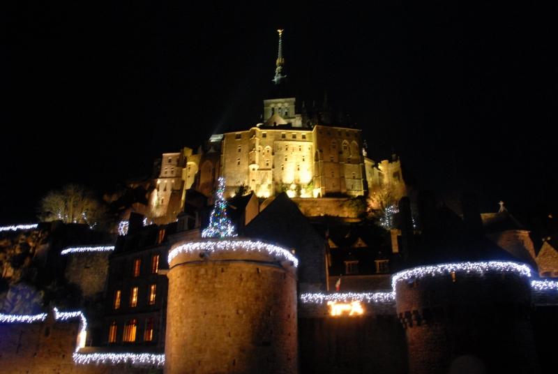 Le Mont Saint Michel... - Page 2 49443077