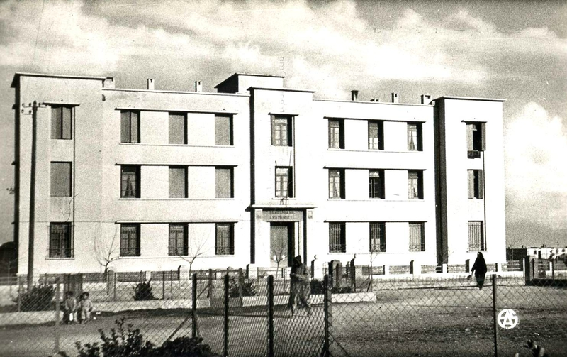 BURDEAU en Algérie Française 92581354
