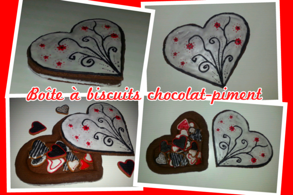 Biscuits, macarons, muffins et cupcakes de Saint Valentin - Page 4 83760750_p